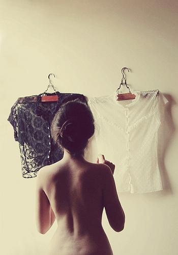 choisir des vêtements pour ne plus avoir peur de parler en public